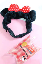 Minnie Makeup Headband  Dancewear Australia