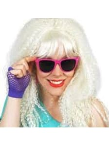 Donna Crimped Wig  Dancewear Australia