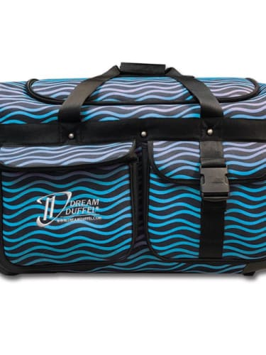 Dream Duffel - Medium Bag  Dancewear Australia
