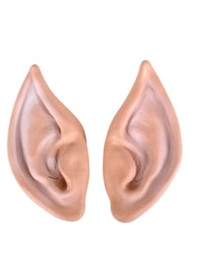 Ears - Pointy Flesh  Dancewear Australia