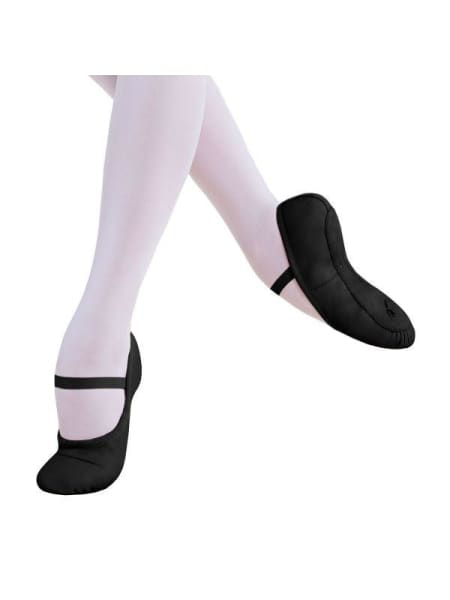 Energetiks Leather Full Sole - Child Upstage Dancewear Dancewear Australia