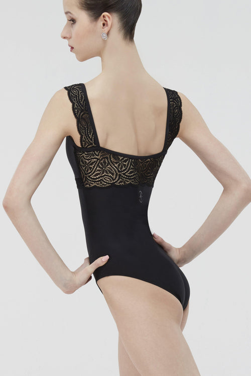 erine lace black leotard wear moi