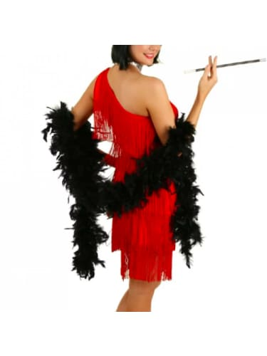 Feather Boa Upstage Dancewear & Costume Factory Dancewear Australia