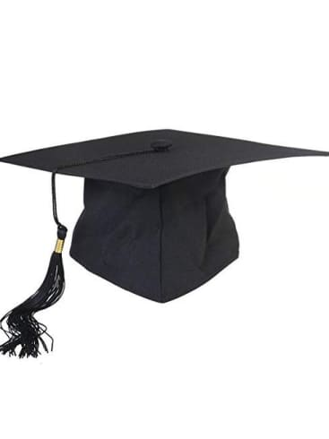 Graduation Hat  Dancewear Australia