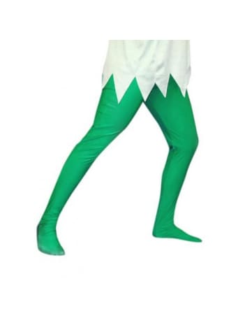 Green Tights  Dancewear Australia