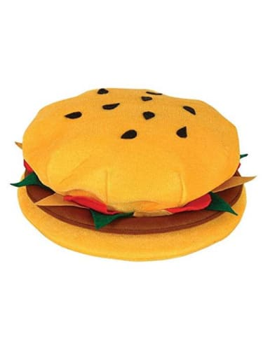 Hamburger Hat  Dancewear Australia