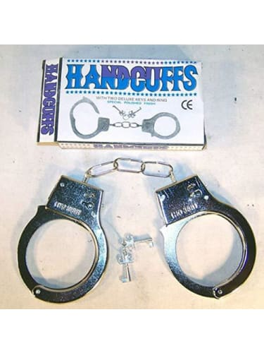 Handcuffs in Box Novelties