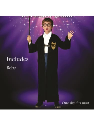 Harry Potter Robe - Child  Dancewear Australia