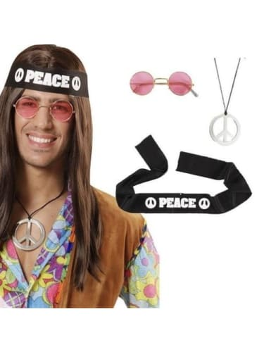 Hippie Set Novelties