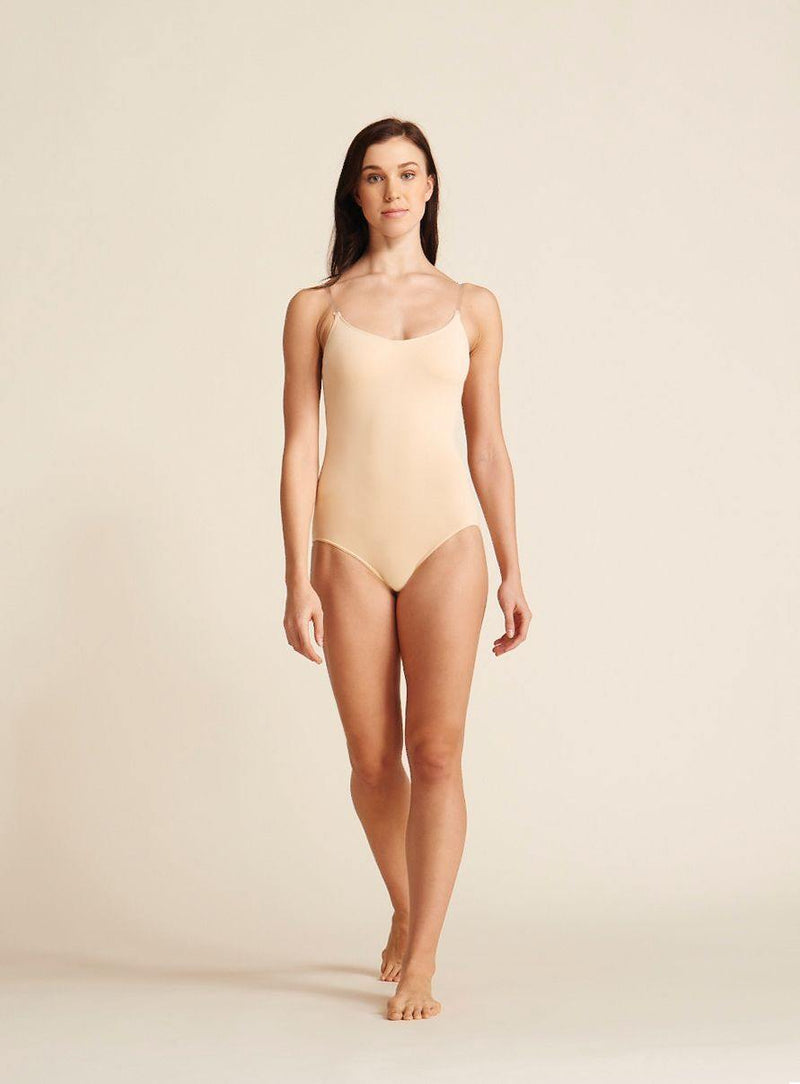 Foundation W/BRA TEK  Dancewear Australia