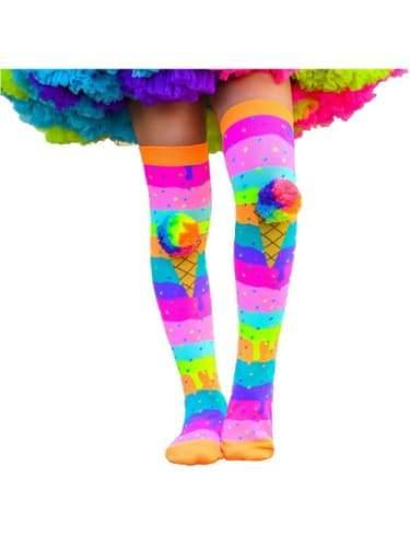 Ice Cream Socks  Dancewear Australia