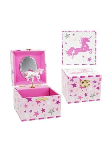 Jewellery Box - Small Musical  Dancewear Australia