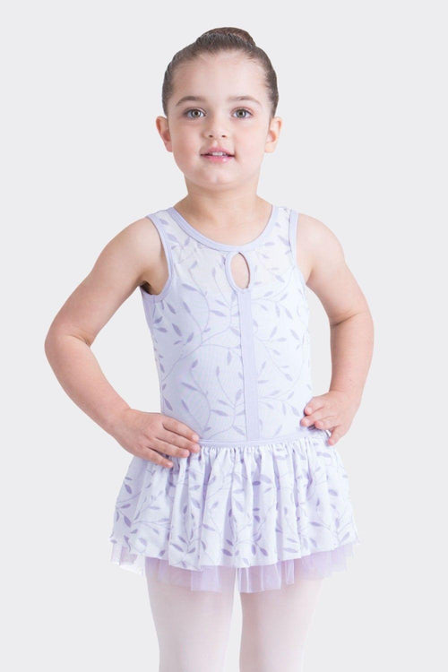 Emily Dress | Lilac  Dancewear Australia