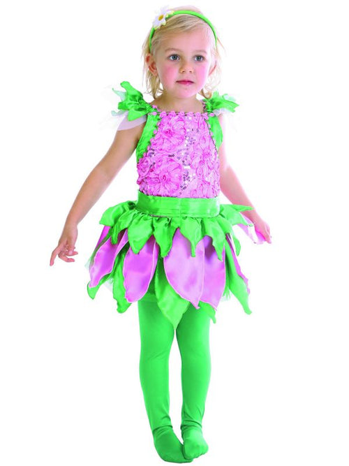 Forest Fairy / Toddler Dress  Dancewear Australia