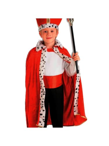 King Cloak - Child  Dancewear Australia