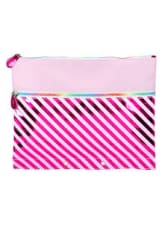 Large Pink Pencil Case Pink Poppy  Dancewear Australia