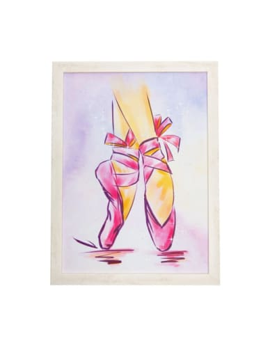 Light up Frame - Pointe Shoes  Dancewear Australia