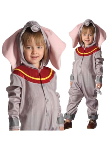 Little Jumbo (Dumbo Elephant)  Dancewear Australia
