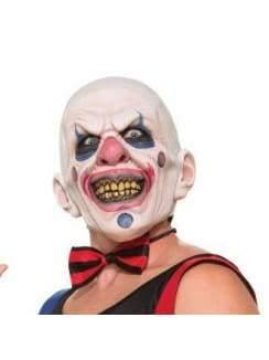 Mask - Twisted Clown  Dancewear Australia