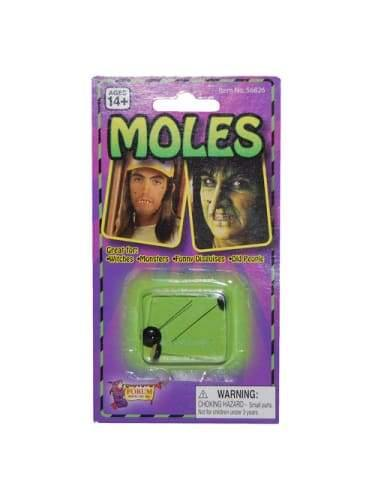 Moles Novelties