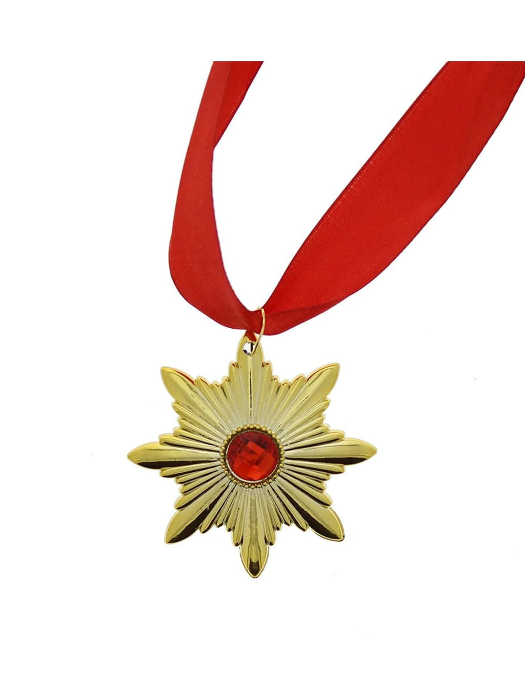 Oracular Medal Novelties