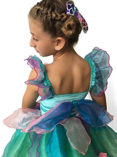 Paris Daisy Fairy Tutu Dress  Dancewear Australia
