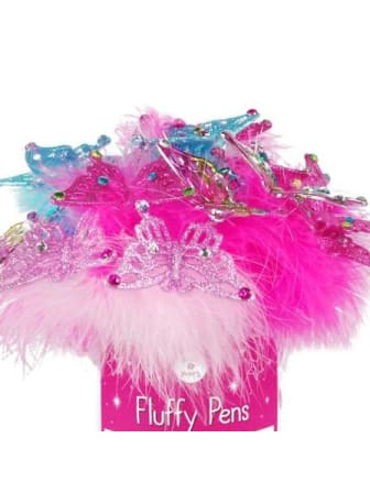 Pen - Colourful Butterfly Pink Poppy  Dancewear Australia