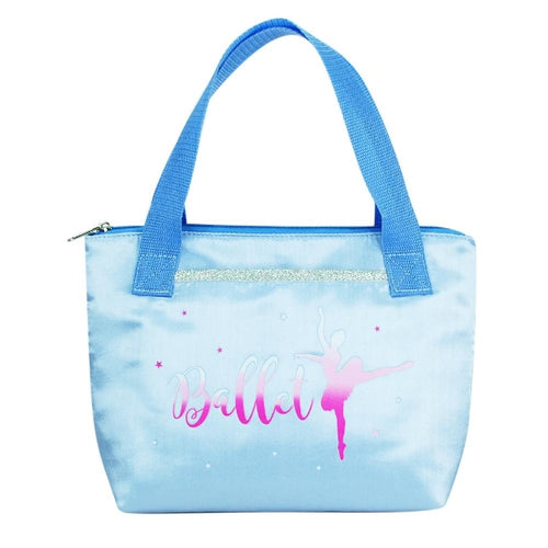 Tutu Cute Blue Tote Bag