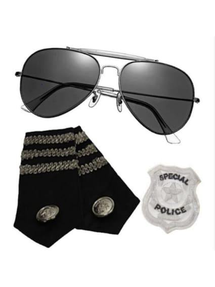 Police Kit Novelties