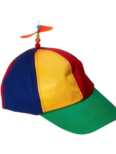 Propeller Hat Hats