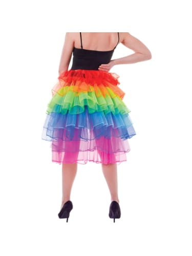 Rainbow tutu Costume Sale
