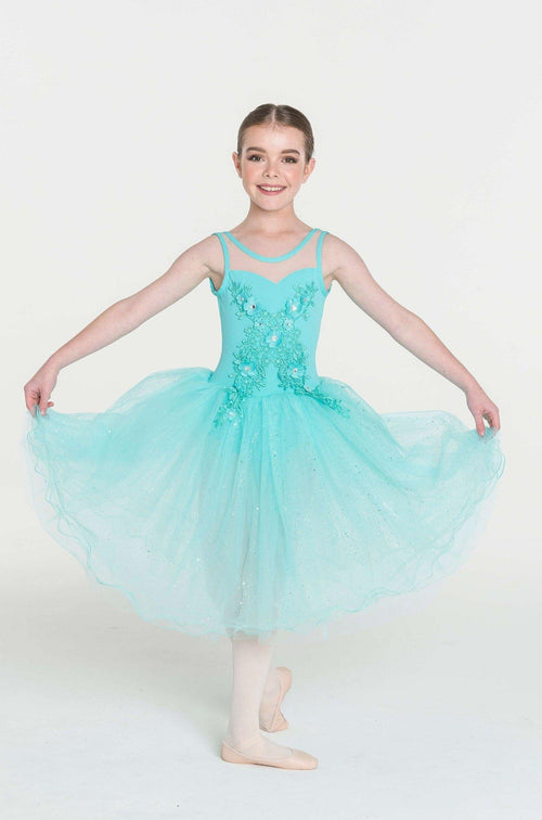 Classical Dream Tutu Dress  Dancewear Australia