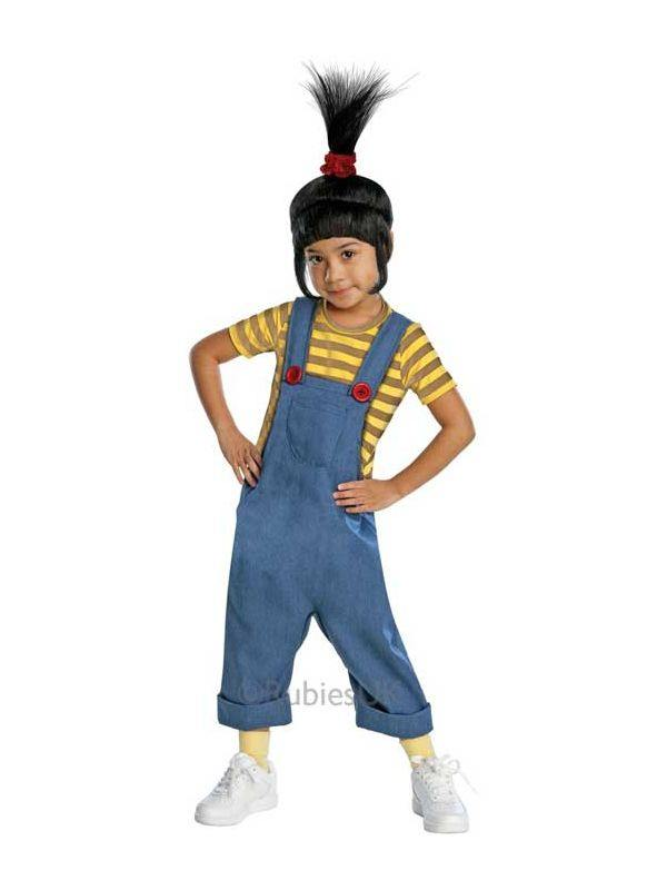 Despicable Me - Agnes Costume girls halloween
