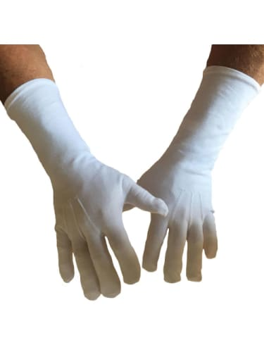 Santa Gloves  Dancewear Australia