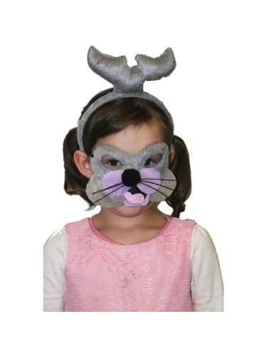 Seal Mask & Headband  Dancewear Australia