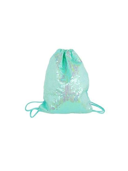 Sequin Drawstring Bag / Shoe Mulberry Bags