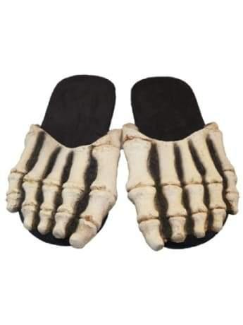 Skeleton Feet  Dancewear Australia