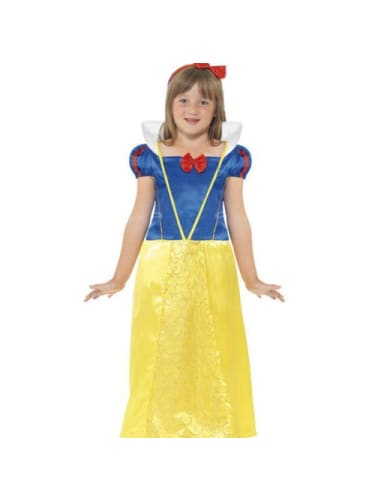 Snow Princess (snow White) Costume  Dancewear Australia