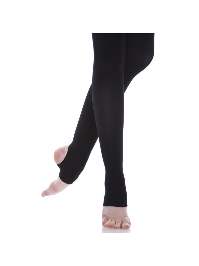 Stirrup Tights - Child  Dancewear Australia