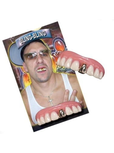 Teeth - Bling