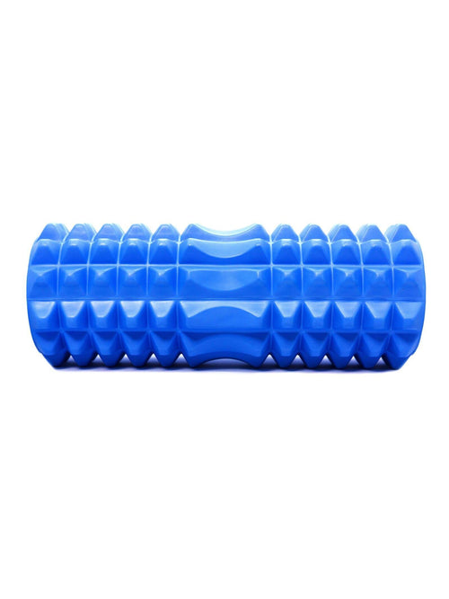 Textured Foam Roller Blue Mad Ally  Dancewear Australia