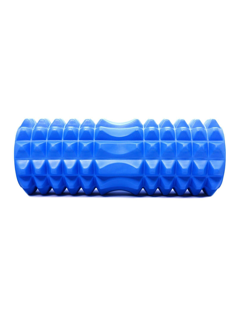 Textured Foam Roller Blue  Dancewear Australia