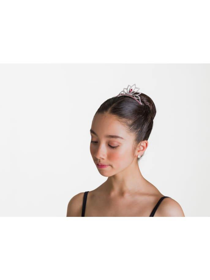 The Kate Tiara  Dancewear Australia
