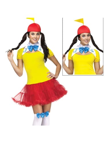 Tweedle Dum & Dee Costume Sale