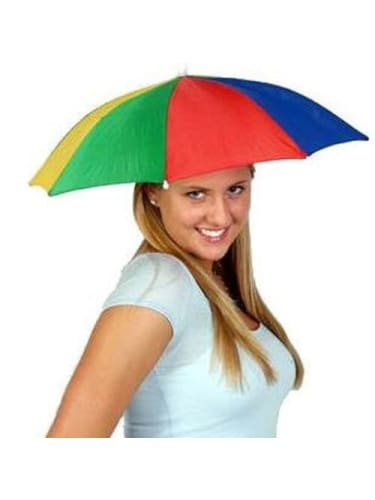 Umbrella Hat  Dancewear Australia