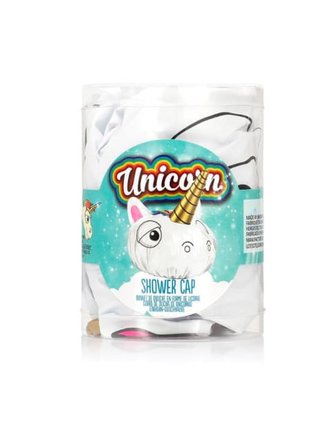 Unicorn Shower Cap  Dancewear Australia
