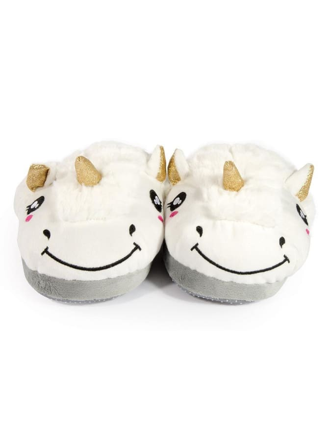 Unicorn Slippers  Dancewear Australia