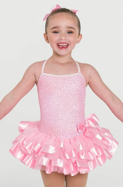 Sherbet Fizz Tutu Dress (includes Hair Bow)  Dancewear Australia