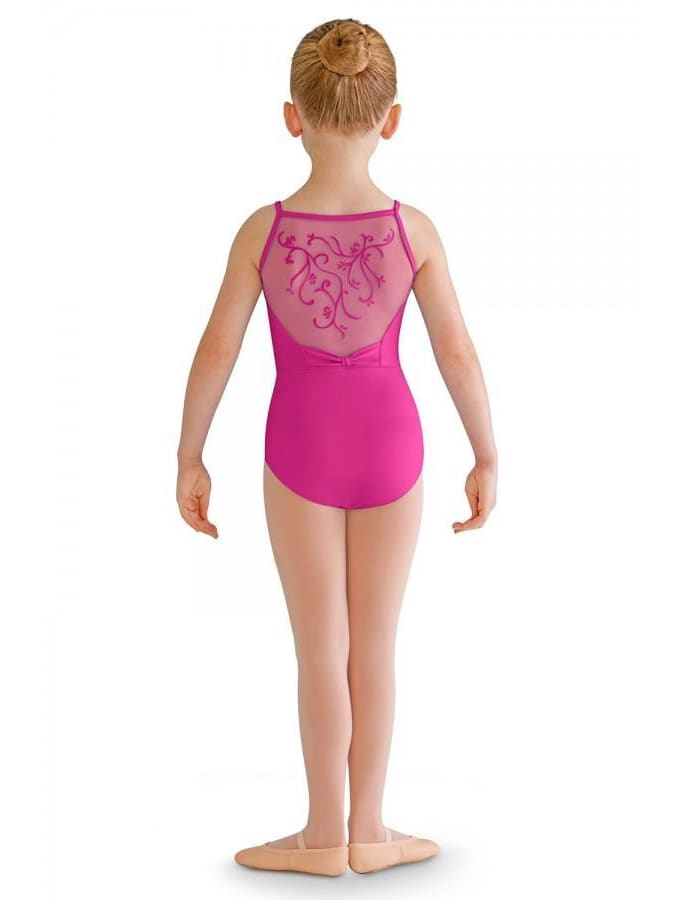 "Vine ""Desaree"" High Back  Dancewear Australia"