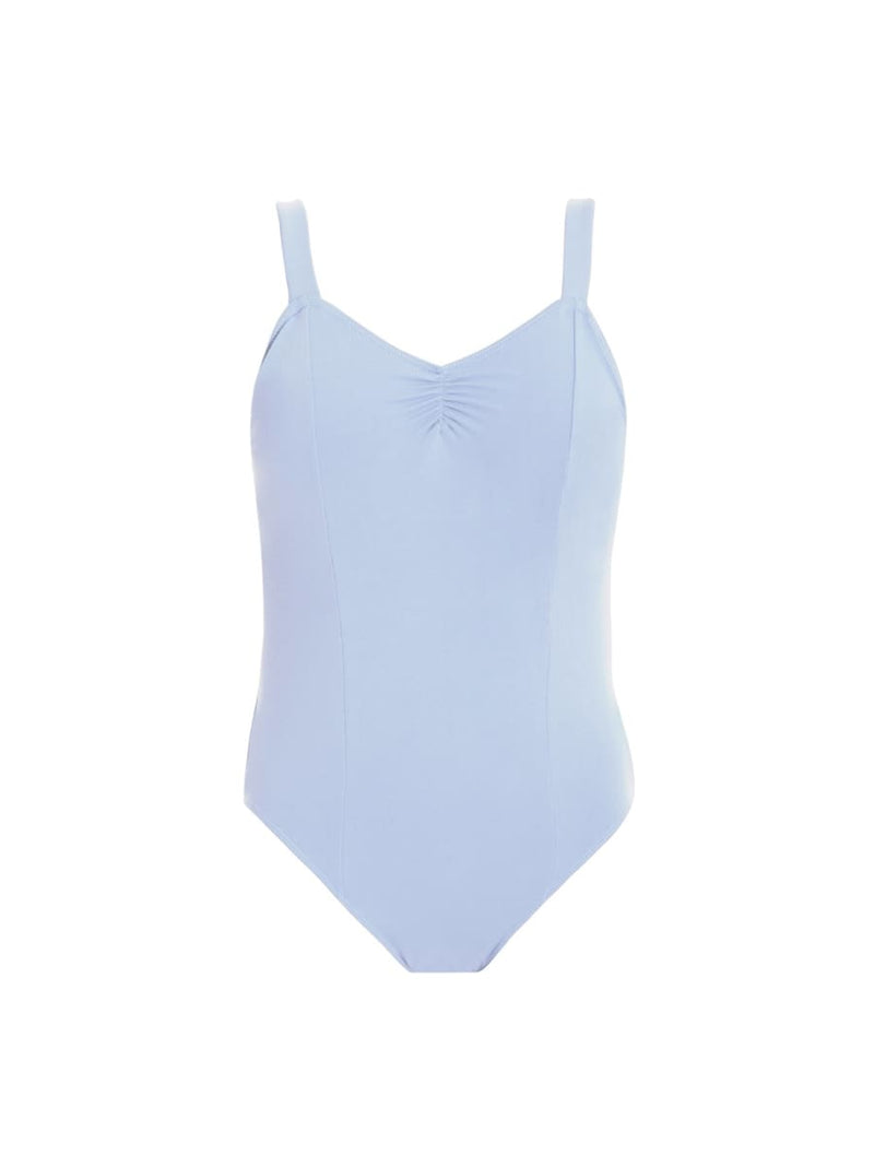 Wide Strap Leotard CL11 -Children  Dancewear Australia